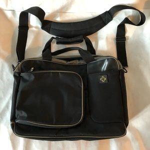 Karim Rashid laptop bag